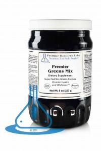 Premier Greens Mix